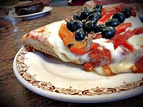 Pizzeria 40