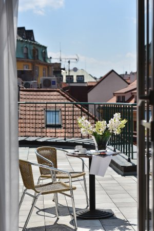 Hotel Royal Esprit Prague Tripadvisor