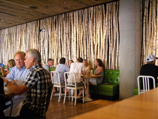 interesting wall decor picture of true food kitchen denver rh tripadvisor com