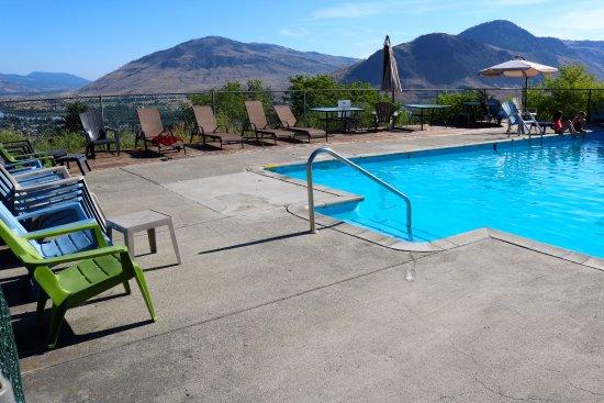Hospitality Inn: Pool