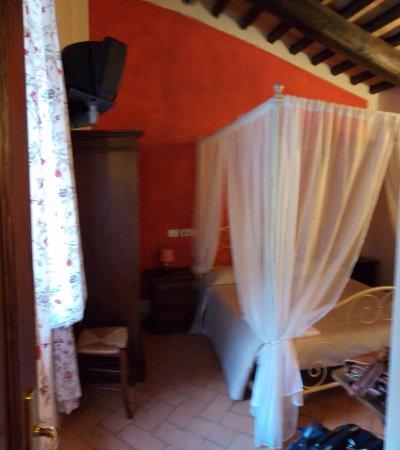 Bilde fra Cerreto di Spoleto