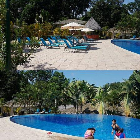 Hotel Villa Mercedes Palenque: IMG_20170701_120400_large.jpg