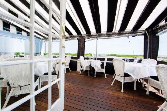 Balcony - Picture of The Peter Shields Inn, Cape May - Tripadvisor