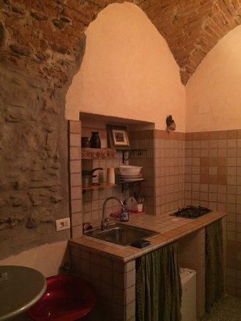 photo1.jpg - Picture of La Terrazza di Bordighera B&B, Bordighera ...