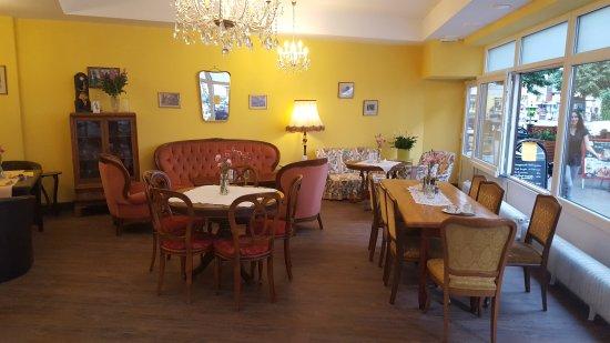 Beautiful Rochus, Vienna   Landstrasser Hauptstrasse 55 57, Landstraße   Restaurant  Reviews U0026 Phone Number   TripAdvisor Pictures