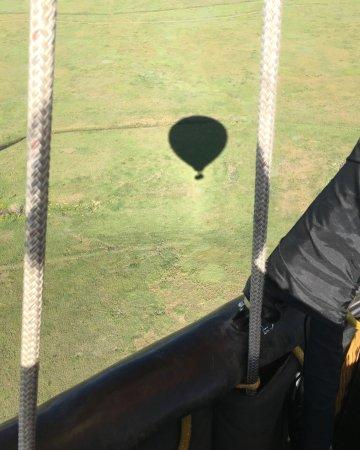 Rocky Mountain Balloon Adventures, LLC.: so cool