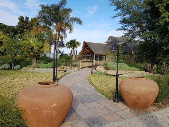Addo, Republika Południowej Afryki: 20170701_100321_large.jpg