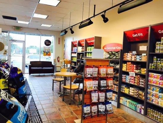 Healthy Restaurants Clearwater Fl