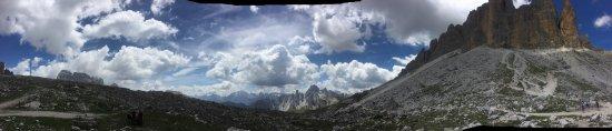 Terento, Италия: Naturhotel Edelweiss
