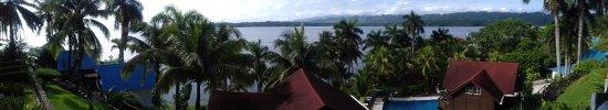 Hotel Villa Caribe: 20170628_075912_large.jpg