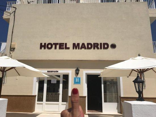 Hotel Madrid: photo0.jpg