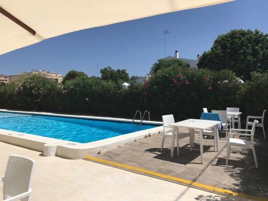 Hotel Madrid: photo4.jpg