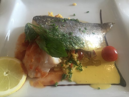 Restaurant le jardin delice dans saint victor avec cuisine for Restaurant avec jardin 92