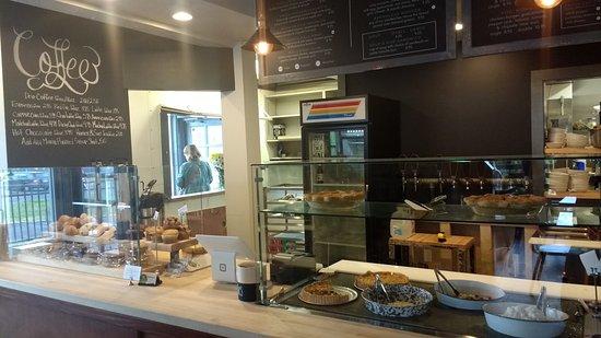 Marketplace Kitchen Table Great Barrington