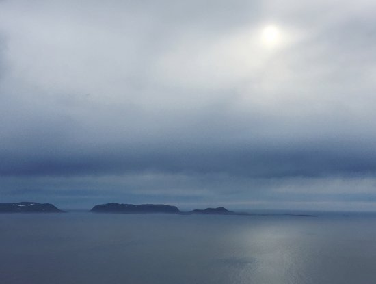 Havøysund, Norge: photo4.jpg