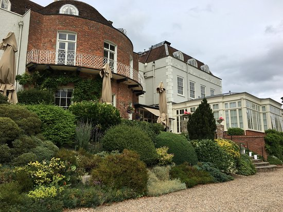 St Michael's Manor Hotel: photo3.jpg