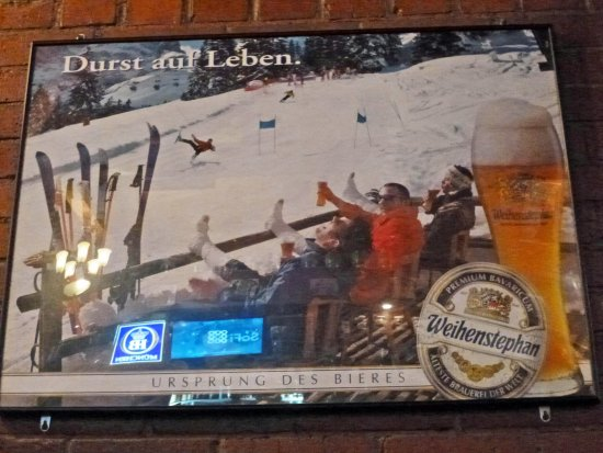 Tripadvisor - Great place to enjoy some German cuisine, and a huge list of beers. - صورة Hessen Haus، Des Moines