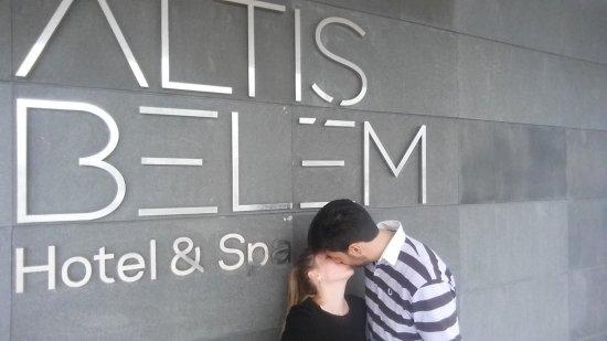 Altis Belém Hotel & Spa: 20161104_152918_large.jpg