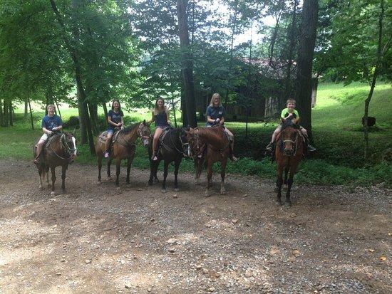 Walden Creek Horseback Riding Stables: Attach12862_20170701_135018_large.jpg