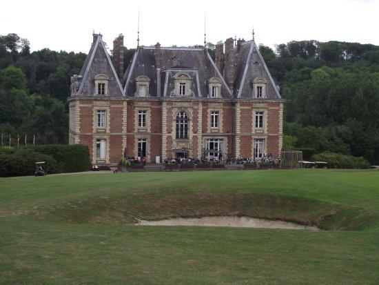 Saint Saens, Francia: Golf Course