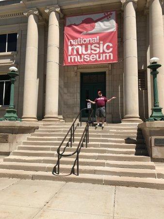 National Music Museum : photo0.jpg