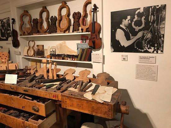 National Music Museum : photo2.jpg