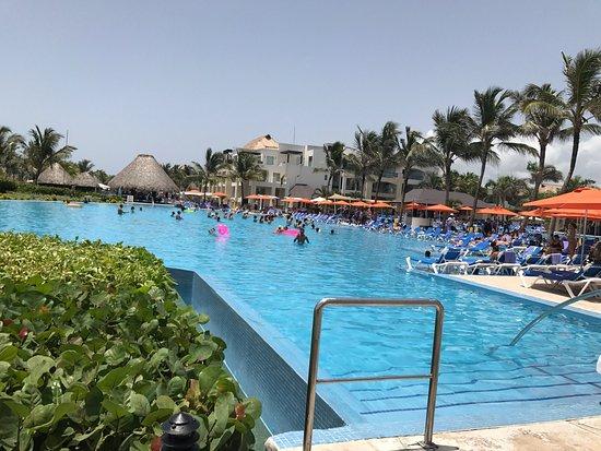 Hard Rock Hotel Punta Cana Bewertung