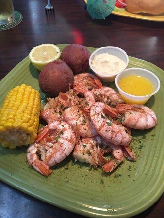 Castaways Bar & Grill: Saturday lunch