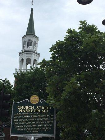 Church Street Marketplace Burlington Vt What To Know Before You Go Tripadvisor