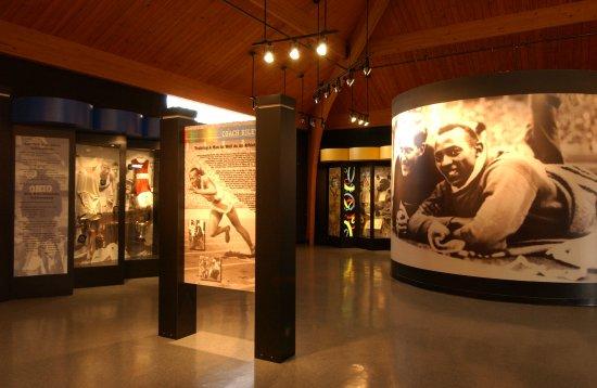 Moulton, AL: Sports Gallery