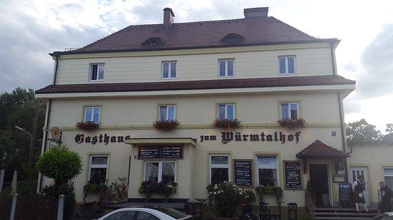 Wuermtalhof M Nchen Restaurantbeoordelingen Tripadvisor