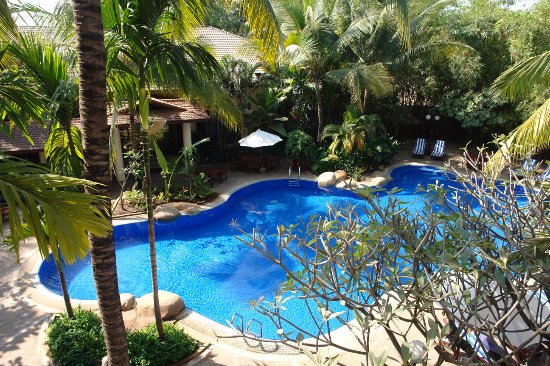 Settha palace hotel 107 2 4 2 updated 2017 prices - Settha palace hotel swimming pool ...