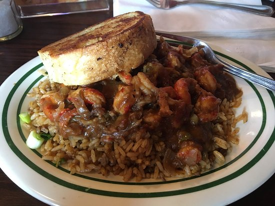 Orleans Seafood Kitchen Picture Of Orleans Seafood Kitchen Katy Tripadvisor