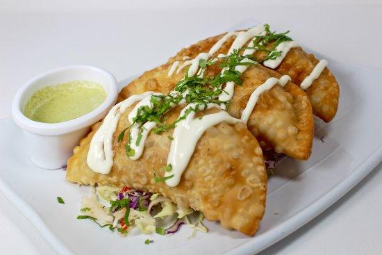 Bell Gardens, Kaliforniya: Empanadas (Flour)
