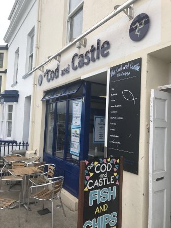 The Cod And Castle