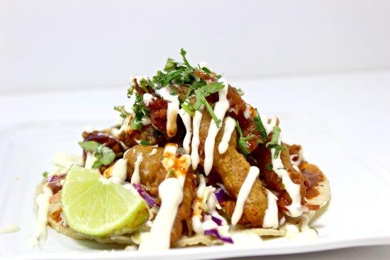 Bell Gardens, Kalifornia: Taco A La Diabla
