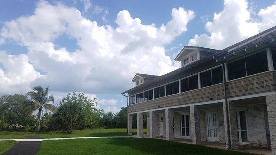 Mound House