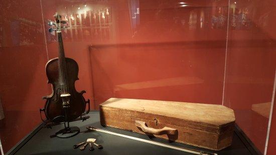 Foto de International Bluegrass Music Museum