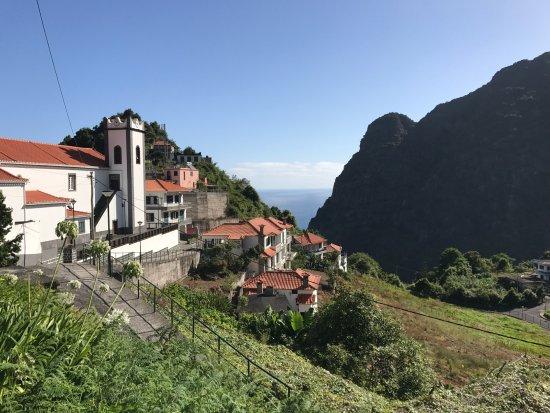 le village de Boaventura