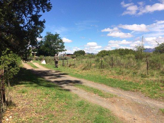 Middelburg, South Africa: Erin