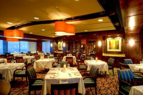 Summit club tulsa restaurant reviews photos tripadvisor for Romantic restaurants in tulsa