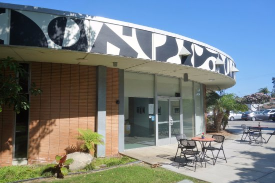 Manhattan Beach Art Center
