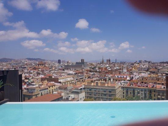 Andante Hotel Barcelona Tripadvisor