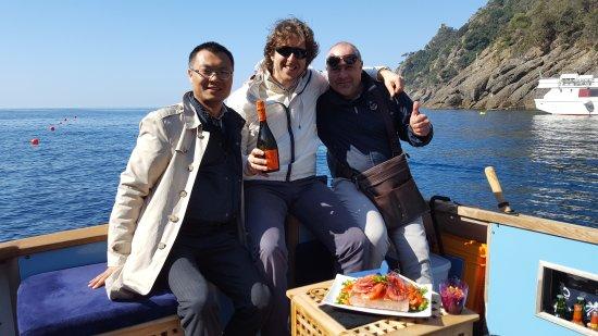 Luxury Charter Portofino-bild
