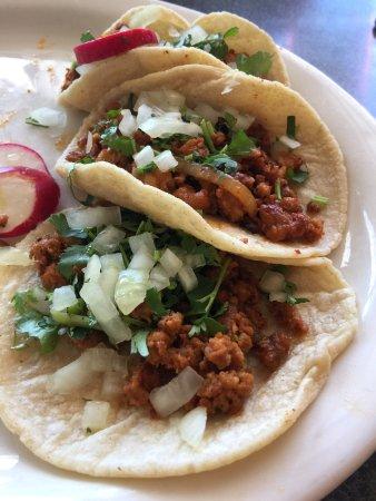 La Gloria Mexican Restaurant Bellingham