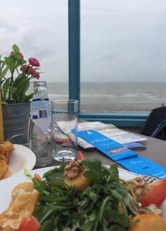 Callantsoog, Países Bajos: De Strandtent