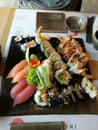 Saijo Sushi