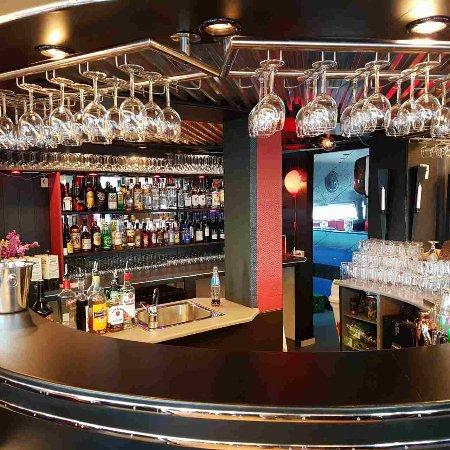 Stange Municipality, Noruega: Stange Restaurant