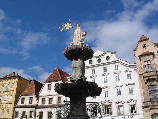 Leopoldi-Brunnen