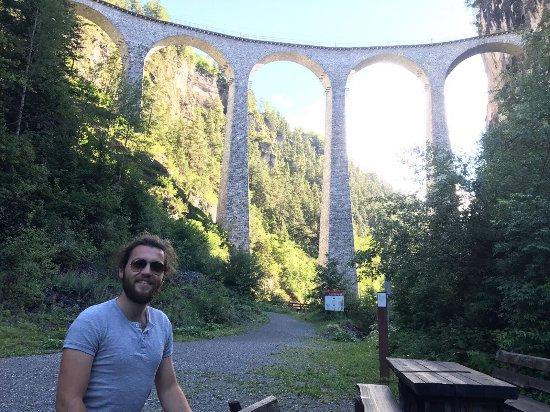 Filisur, Suiza: photo0.jpg